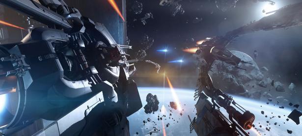 Crytek demandó a desarrolladores de <em>Star Citizen</em>
