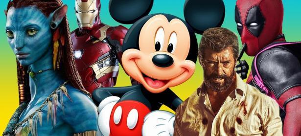 Disney compra oficialmente 20th Century Fox