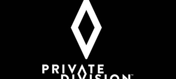 Take-Two funda la distribuidora Private Division