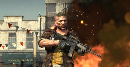 Están regalando copias de <em>Homefront</em> en Steam