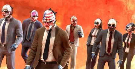 <em>PAYDAY 2</em> recibe DLC gratuito basado en la película <em>Reservoir Dogs</em>