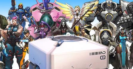 Kaplan habla sobre acierto en cajas de botín de <em>Overwatch</em>
