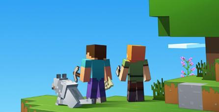 <em>Minecraft</em> tendrá línea de figuras Funko Pop!
