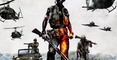 Aseguran que el siguiente <em>Battlefield</em> no será <em>Bad Company 3</em>
