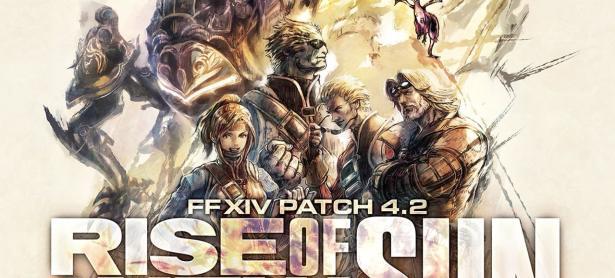 Detallan parche 4.2 de <em>Final Fantasy XIV</em>