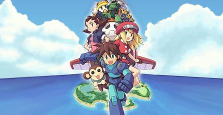 Capcom habla sobre <em>Mega Man Legends</em> y <em>Battle Network</em>