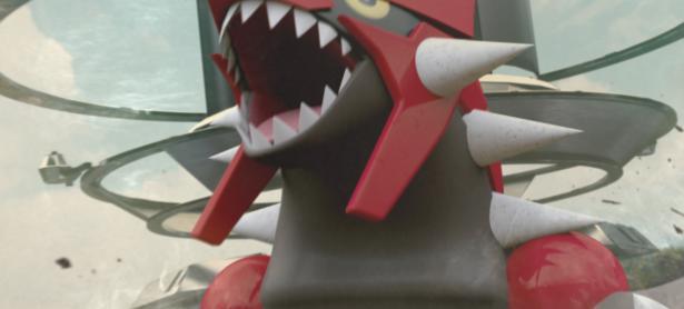 ¡Ya puedes atrapar a Groudon en <em>Pokémon GO</em>!