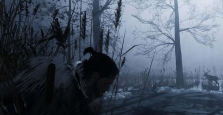 <em>Fade to Silence</em> ya está disponible en Early Access