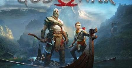 Conoce la historia de Atreus en el nuevo video de <em>God of War</em>