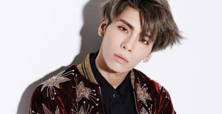 Vocalista líder de banda K-Pop <em>SHINee</em> Jonghyun falleció a los 27 años