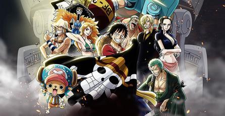 <em>One Piece: Grand Cruise</em> sí llegará a Occidente