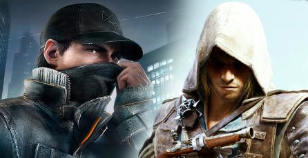 Ubisoft vuelve a ofrecer <em>Watch Dogs</em>, <em>World in Conflict</em> y <em>Assassin's Creed</em> Gratis en PC