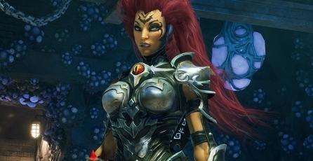 Aquí está el nuevo gameplay de <em>Darksiders III</em>