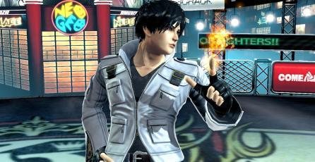 Pronto revelarán a nuevo personaje de <em>The King of Fighters XIV</em>