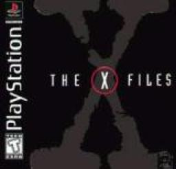 The X-Files: The Game