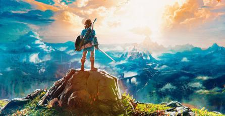 Eiji Aonuma confirma que ya comenzó el trabajo para el próximo <em>The Legend of Zelda</em>