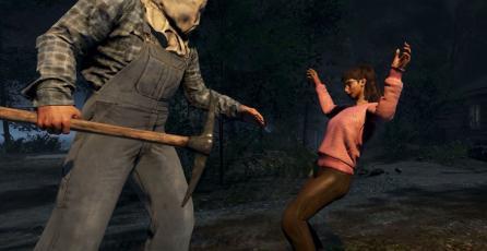 Ya puedes jugar con bots en <em>Friday the 13th: The Game</em>
