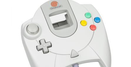 Retro-Bit lanzará accesorios para Dreamcast y consolas de SEGA