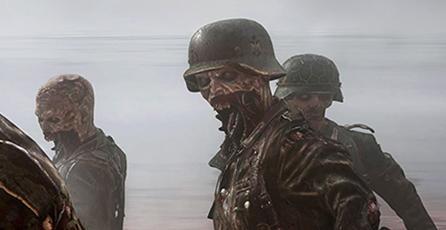 Detallan contenido de nuevo DLC de <em>Call of Duty: WWII</em>