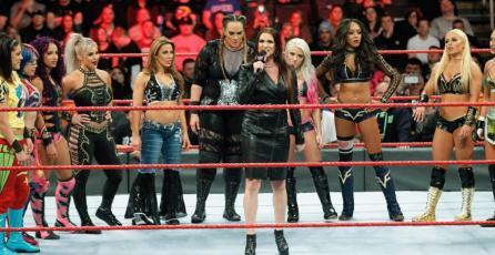 WWE anuncia el primer <em>Royal Rumble</em> femenino de la historia