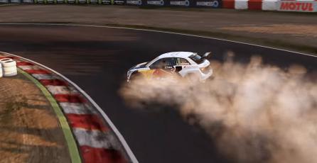 Disfruta la acción del Rally en el nuevo DLC para <em>Project CARS 2</em>