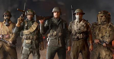 <em>Call of Duty: WWII</em> anuncia su primer pack de DLC para enero