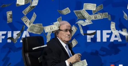 Hijo gasta todo el sueldo de su madre en microtransacciones de <em>FIFA 18</em>
