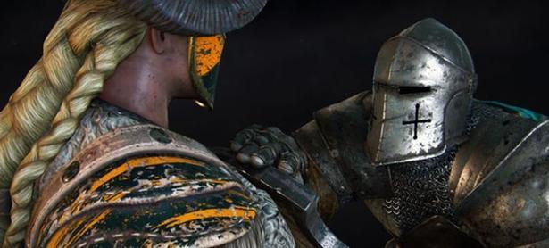 Ubisoft desata polémica por cambio en ejecución de <em>For Honor</em>