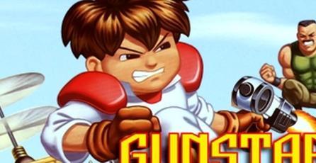 Ya puedes jugar <em>Gunstar Heroes</em> gratis en iPhone, iPad y Android