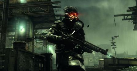 Guerrilla: trailer de <em>Killzone 2</em> en E3 2005 no era material real de desarrollo