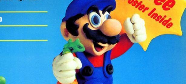 <em>Nintendo Power</em> regresa como un podcast oficial de Nintendo