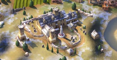 Ya puedes jugar <em>Civilization VI</em> en iPad