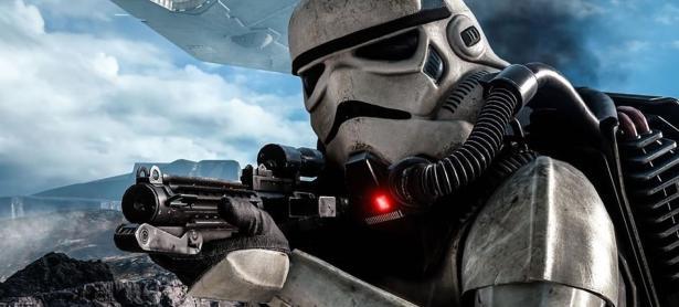 Criterion ya trabaja en más contenido offline para <em>Star Wars: Battlefront II</em>
