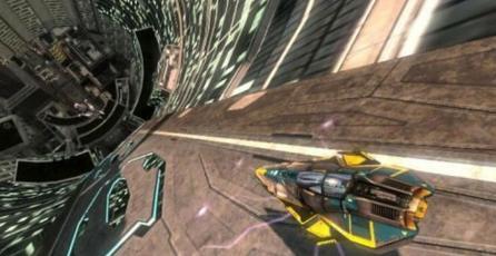 Sony anunció cierre de servidores de la serie <em>WipEout</em> para PS3 y PS Vita