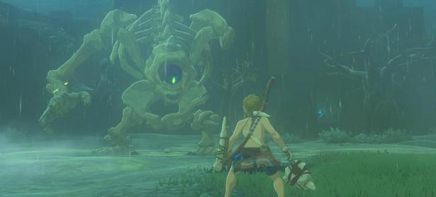 No esperes más DLC para <em>The Legend of Zelda: Breath of the Wild</em>