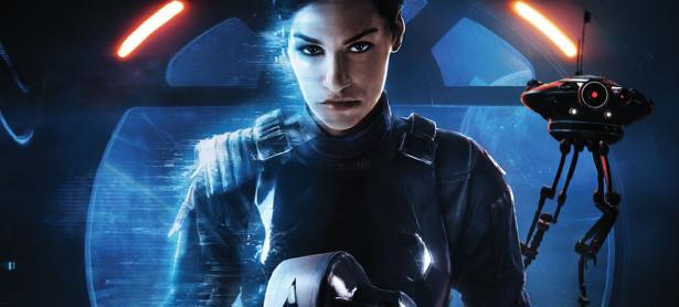 Firma reduce su estimado de ventas de <em>Star Wars: Battlefront II</em>