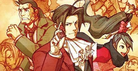 <em>Ace Attorney Investigations 2</em> llega a móviles en Japón