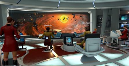<em>Star Trek: Bridge Crew</em> ahora puede jugarse sin necesidad de Realidad Virtual