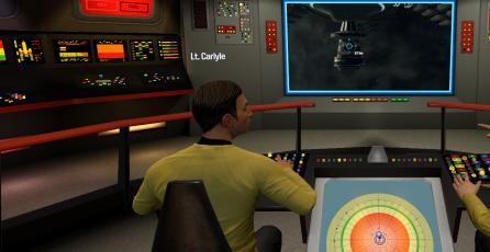 Ya no necesitas un headset VR para jugar <em>Star Trek: Bridge Crew</em>