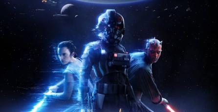 <em>Star Wars: Battlefront II</em>