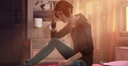 <em>Life is Strange: Before the Storm</em> ya corre en 4K en Xbox One X