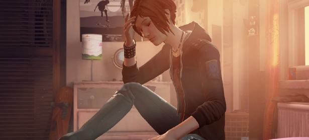 <em>Life is Strange: Before the Storm</em> ya corre en 4K en Xbox One X