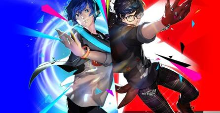 <em>Persona 5: Dancing Star Night</em> y <em>Persona 3: Dancing Moon Night</em> salen en mayo