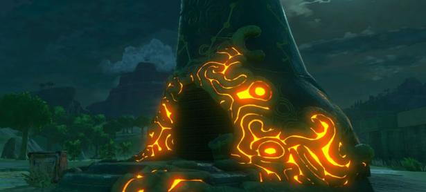 Fujibayashi explicó el origen del sistema de Shrines en <em>Zelda: Breath of the Wild</em>