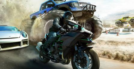 Ya puedes registrarte en la Beta de <em>The Crew 2</em>