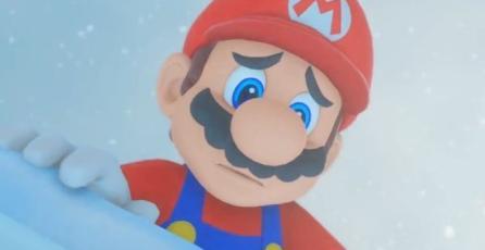 La eShop de Nintendo esta caída desde navidad