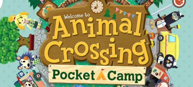 Evento de Año Nuevo llega a <em>Animal Crossing: Pocket Camp</em>