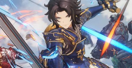 <em>Granblue Fantasy Project Re: Link</em> tendrá modo multiplayer