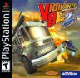 Vigilante 8: Second Offense