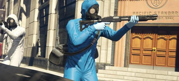 Homicidas es el nuevo e intenso modo para <em>GTA Online</em>